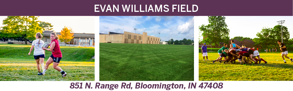 Evan Williams Field, 851 N Range Rd, Bloomington, IN 47408
