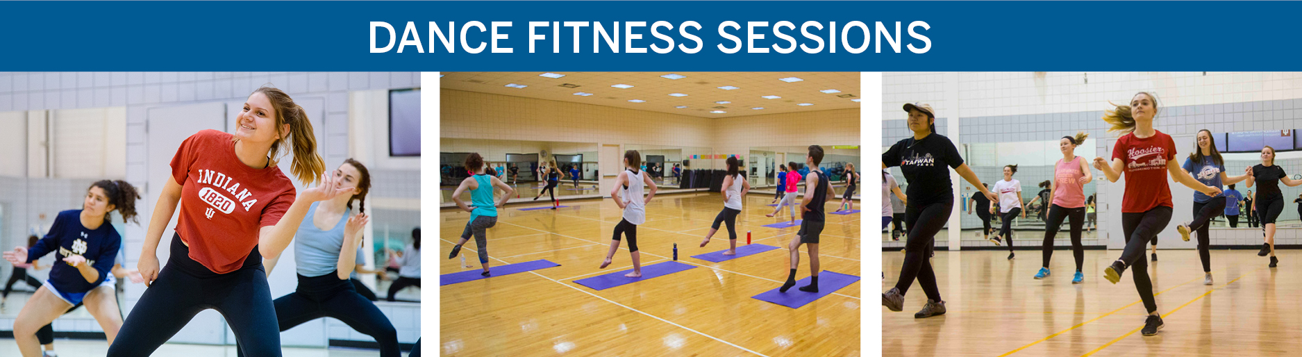 Dance Fitness Sessions